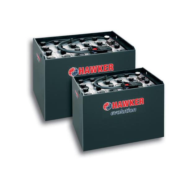 Кислотные тяговые батареи